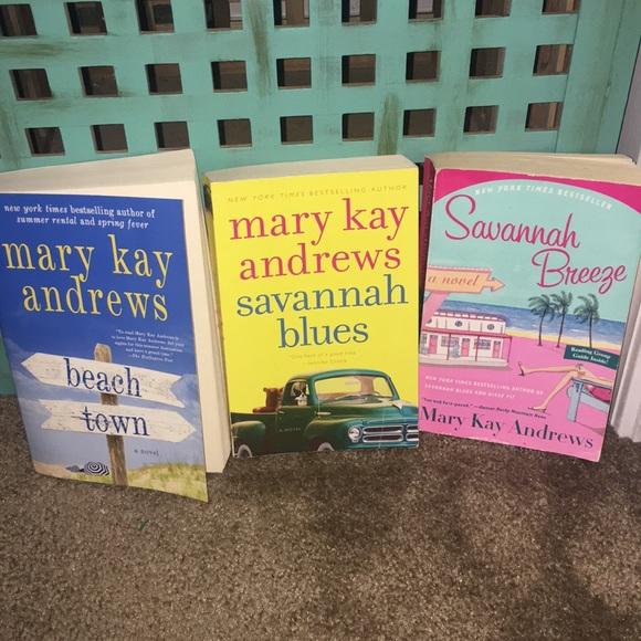 Other Mary Kay Andrews Book Bundle Poshmark